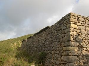 paret-de-pedra-en-sec-a-la-Vall-del-Teix-I-Begues