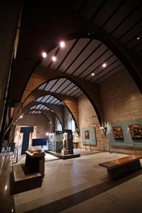 palau episcopal museu diocesa