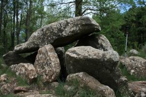 dolmen puig rodó